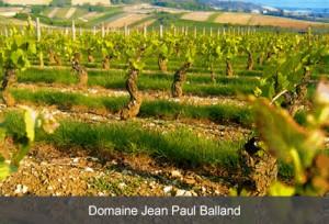 Domaine John Paul Balland